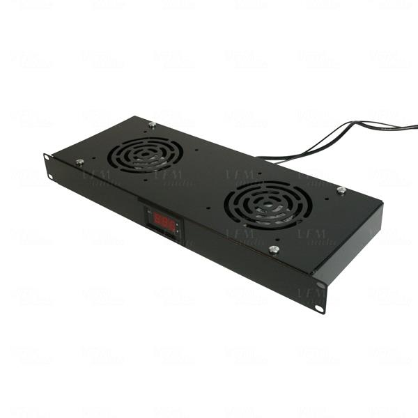 Stereo Cabi Cooling Fan With Thermostat Designs